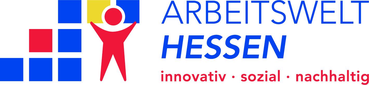 Logo Arbeitswelt Hessen