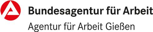 Logo der Bundesagentur für Arbeit Gießen