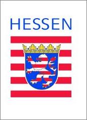 Logo des Landes Hessen