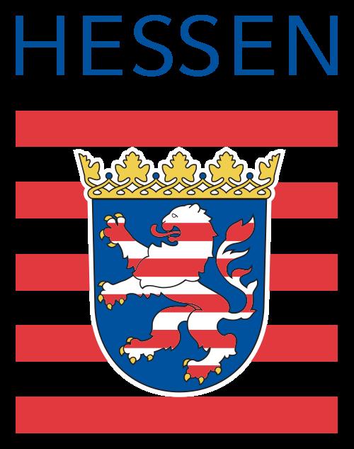 Logo Landesregierung Hessen