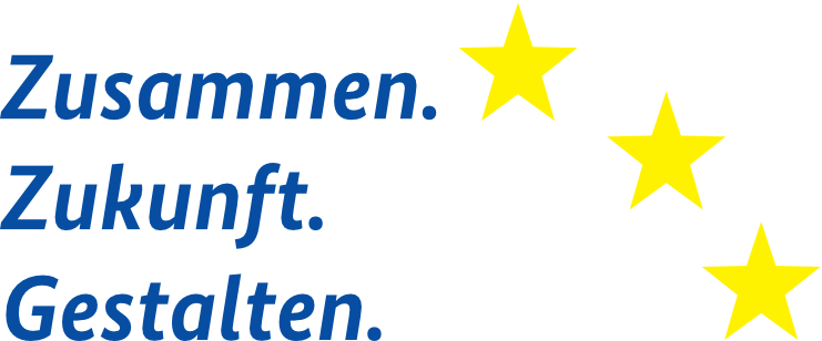 Logo Zusammen Zukunft Gestalten
